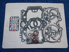 TRIUMPH TR7/T140 BONNEVILLE  750cc TOP END GASKET SET (FIRE RING HEAD GASKET)
