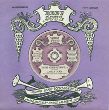 """JAMES CARR These Arms Of Mine / Let's Face Facts NEW 60s SOUL 45 (DEEP SOUL) 7"""""""