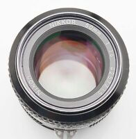 Nikon Nikkor 50mm 50 mm 1:1.4 1.4
