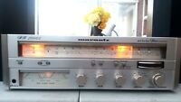 Marantz SR 2000L Amplifier Vintage Stereophonic Receiver in excellent condition