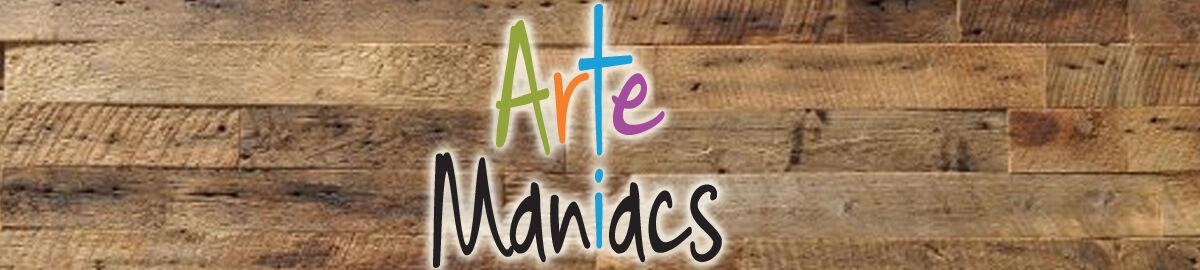 ArteManiacs