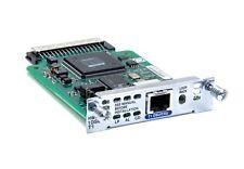 Cisco HWIC-1DSU-T1 1-Port Serie Und Asynchrone High Speed Wan Interface Karte