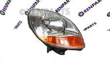 Renault Kangoo I PH2 2003-2007 OSF UK Driver's Side Front Head Light 8200150618