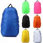 Waterproof Dust Rain Cover Travel Hiking Backpack Outdoor Camping Rucksack Bags