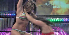 Racquel Vs Tina Capital Punishment 2008 RD KO Out Cold Cuban Female Wrestle DVD