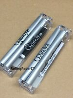 BUY TWO Randy's Rollers - 110mm Cigarette Rolling Machines for King size papers