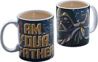 Tazza Star Wars I Am your father, Mug