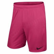 Ropa, calzado y complementos de niño rosas Nike de poliéster