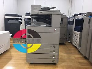 Canon C5235 ImageRUNNER ADVANCE Free Delivery In Syd