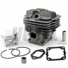 BIG BORE 52MM CYLINDER PISTON W/ GASKET FOR STIHL MS440 044 CHAINSAW 11280201227