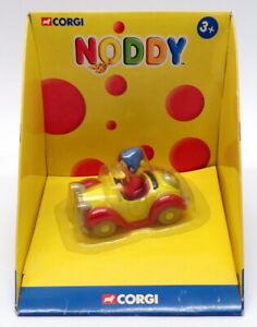 Corgi Noddy Cars Set Of 4 - TY88501 TY88502 TY88503 TY88504