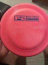 Innova DX Sonic F2 Misprint Pink 174G.  Brand New!