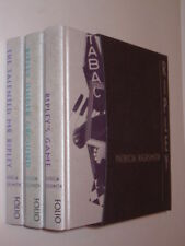 Thrillers Folio Society Antiquarian & Collectable Books