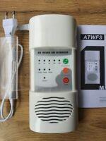 Sanificazione Negozio Auto Ufficio Hotel Casa Generatore di Ozono 200 mgl'ora