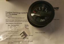 NEW OEM 2002 Polaris Freedom PERSONAL WATERCRAFT Fuel Gauge Update kit 2202420