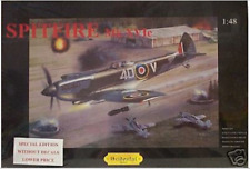Ocidental Replicas 1/48 Spitfire Mk XVIe Aircraft Model Kit