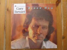 GARY STEWART- BRAND NEW - LP 1988 Hightone Records w/ Warren Haynes- See Details