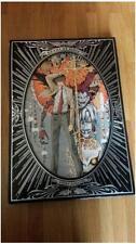 Takeshi Obata Art blanc et noir Death Note Hikaru no Go Art book Japanese F/S