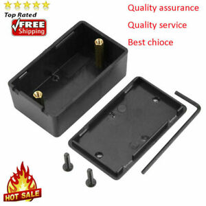RC Car Boat Model Accessory Waterproof Sealed Plastic Box for Receiver❤B