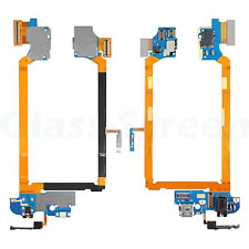 LG G2 D802 D805 Flex Cable with Charger Port Headphone Jack Mic Global Version