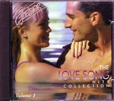 Love Song Collection Vol 1 EXCELSIOR CD Classic 50s CHIFFONS DIXIE CUPS CRYSTALS