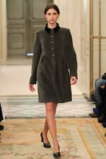 Agnes B Coat Made in France 36 37 1 2