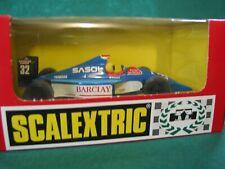 SCALEXTRIC EXIN 8357 JORDAN YAMAHA F1 'BARCLAY' BNIB