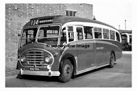 pt6886 - United Counties Bus no 435 to Bedford , Bedfordshire - photograph 6x4