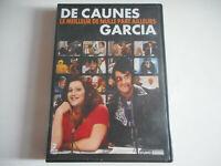 2 DVD - DE CAUNES / GARCIA LE MEILLEUR DE NULLE PART AILLEURS