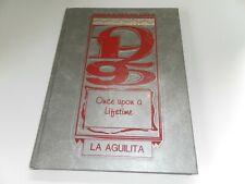 JACKSON ACADEMY YEAR BOOK CLASS OF 1995