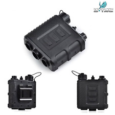 Z-TACTICAL ZINVISIO X50 BLACK STYLE PTT MILITARY STANDARD VERSIO AIRSOFT SOFTAIR