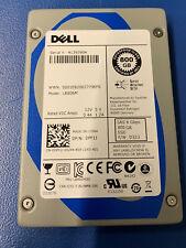 Dell Hard Drive 800GB SAS SSD Enterprise 2.5in 6Gbps LB806M