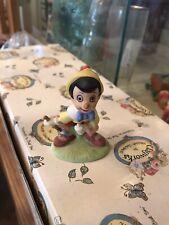 Pinocchio Miniature Figurine Disney Collection