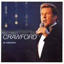 Michael Crawford - In Concert [New CD] UK - Import