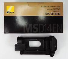 Nikon MS-D14EN porte-accu EN-EL15 pour grip MB-D14 de D600 et D610