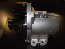 BMW 335i E92 E93 Water Coolant Pump 2006-2010 Genuine OEM 11517632426