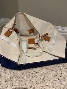 Luggage Duffle Weekend Bag