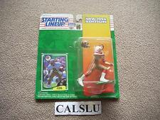 1994 STEVE YOUNG SAN FRANCISCO S.F. 49ERS ☆RARE☆ STARTING LINEUP FIGURE & CARD