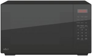 NEW Solt GGSOMW20B 20L 700W Microwave Black