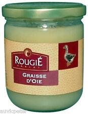 Rougie French Goose Fat, GRAISSE D'OIE 320g