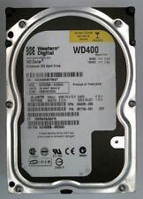 40GB IDE Western Digital WD400BB-60DGA0 2MB PUFFER #W40-0879
