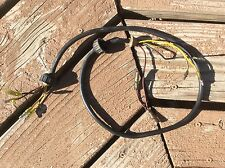 Seadoo Generating Coil Cable