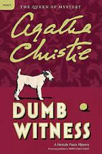 Mystery Paperback Books Agatha Christie