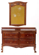 1:12 Dolls House  CHATEAU LORRAINE MIRROR- DRESSING TABLE     P6019