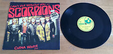 SCORPIONS Can't live without you - LP - Vinyl