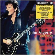 John Fogerty - Premonition - New CD Album - Pre Order  - 27th April