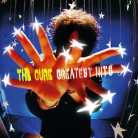 "The Cure : Greatest Hits Vinyl 12"" Album 2 discs (2017) ***NEW*** Amazing Value"