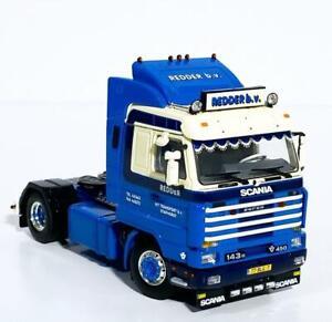 """Scania 143 streamline 4x2 """"Redder"""" WSI truck models 01-3366"""