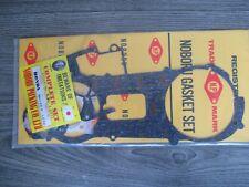 HONDA NH125 LEAD FULL GASKET SET 1983-1988 HONDA AER0
