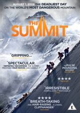 The Summit DVD *NEW & SEALED*